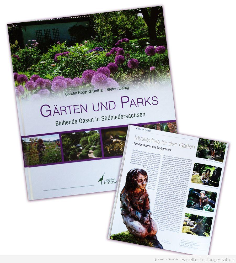 Gärten und Parks - Blühende Oasen in Südniedersachsen